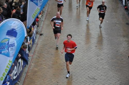 4 mile of Groningen 2011 - finish (1)