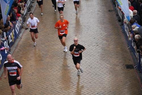 4 mile of Groningen 2011 - finish (3)