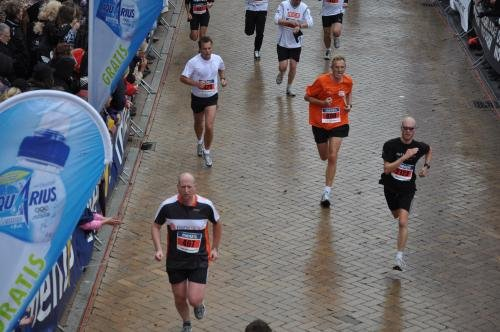 4 mile of Groningen 2011 - finish (2)