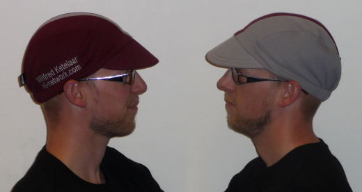 Walz Caps (face-to-face)